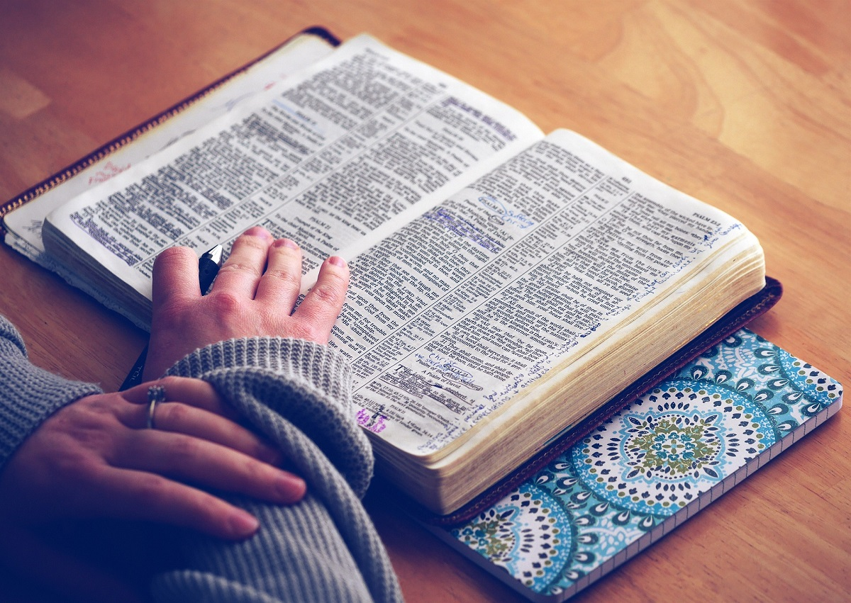 At Brenham Torah Community, we study and apply the whole Bible, not just part of it.
