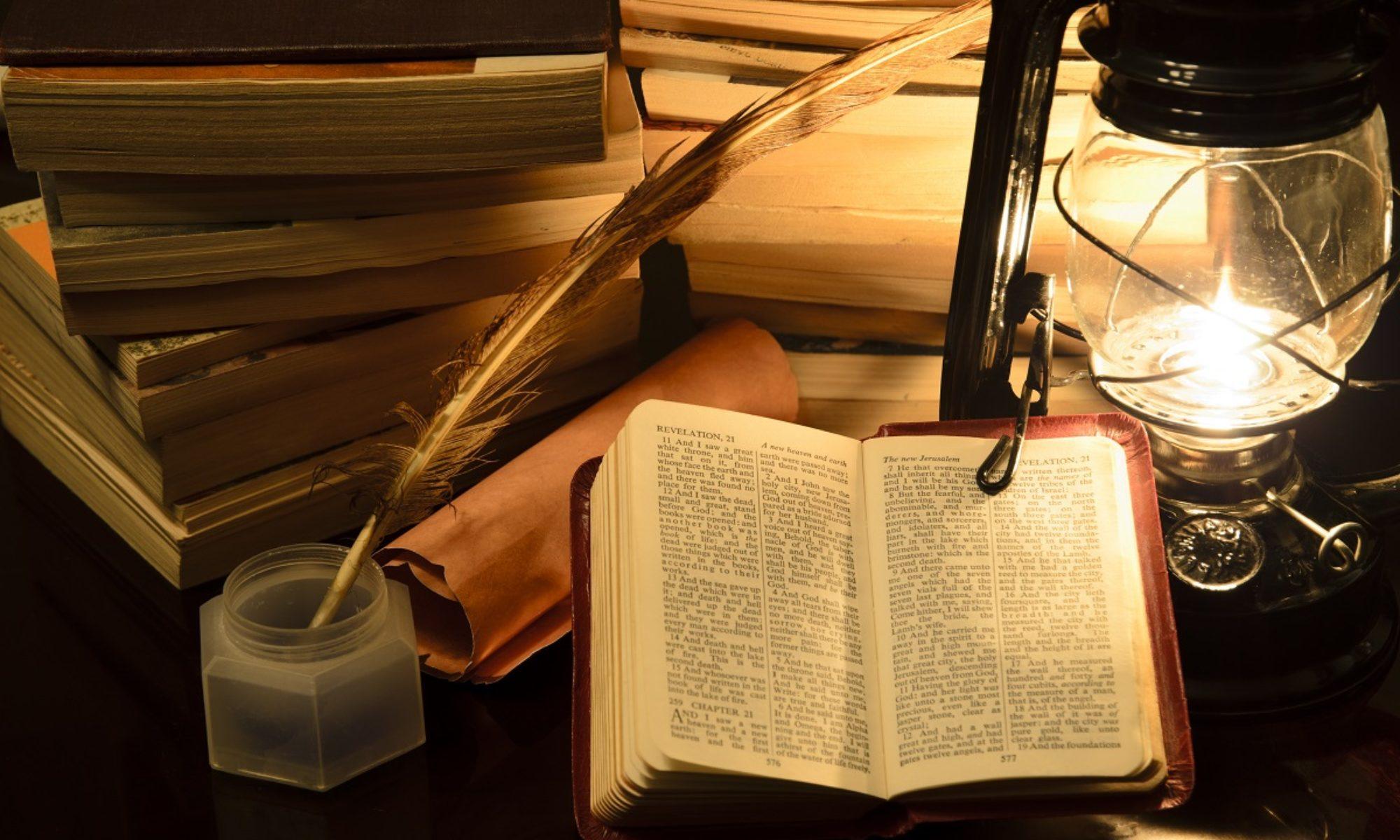 Brenham Torah Community